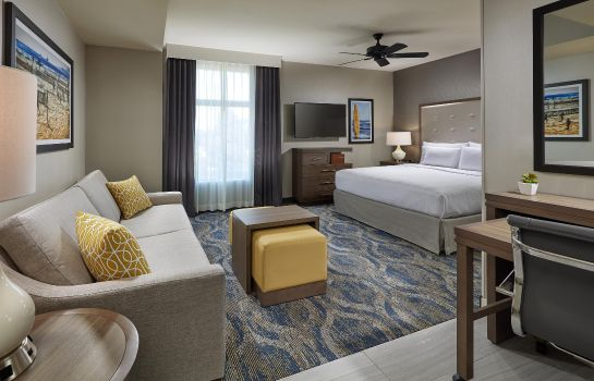 Zimmer Homewood Suites by Hilton Los Angeles Redondo Beach