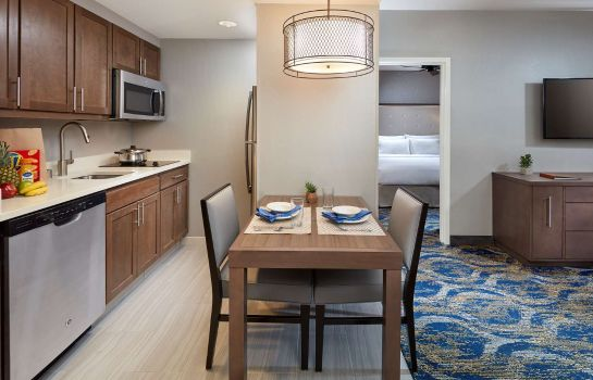 Kamers Homewood Suites by Hilton Los Angeles Redondo Beach