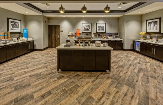 Restaurant Hampton Inn - Suites Memphis Germantown