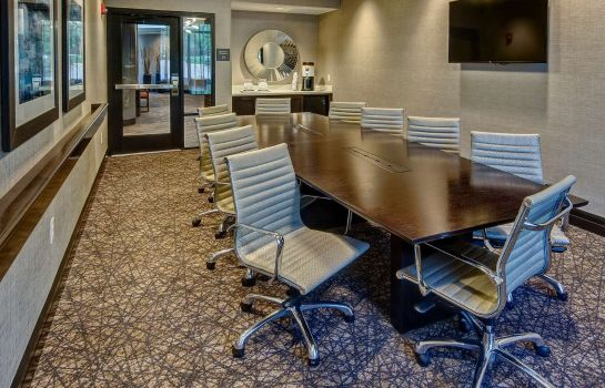 Conference room Hampton Inn - Suites Memphis Germantown