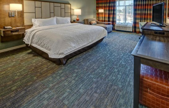 Zimmer Hampton Inn - Suites Memphis Germantown