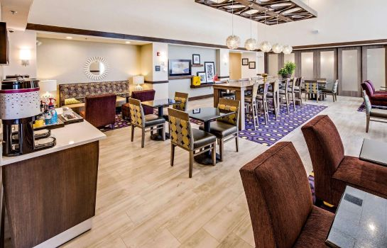 Ristorante Hampton Inn Suites Ashland Ohio