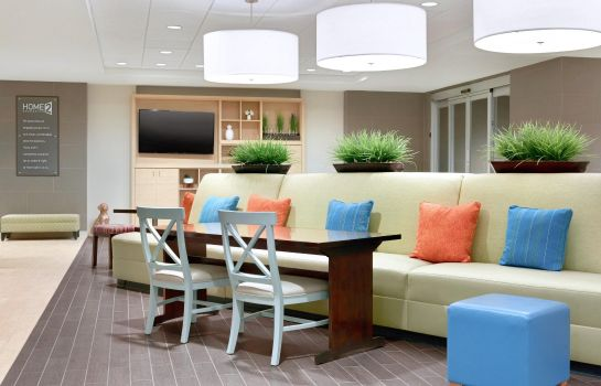 Hall Home2 Suites by Hilton Prattville