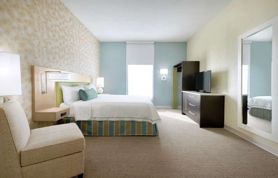 Zimmer Home2 Suites by Hilton Prattville