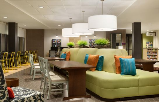 Hol hotelowy Home2 Suites by Hilton Richland