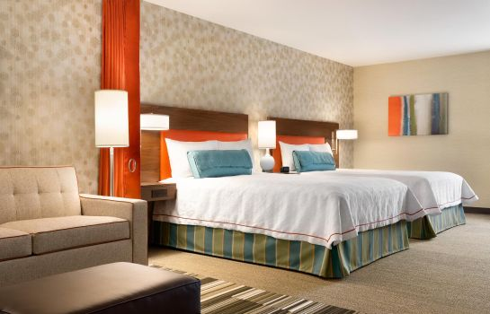 Suite Home2 Suites by Hilton Richland