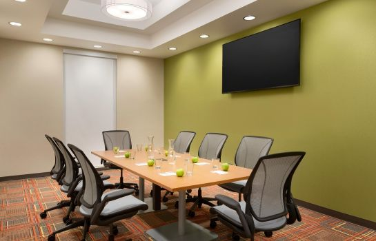 Sala de reuniones Home2 Suites by Hilton Richland