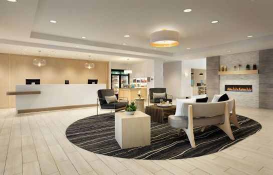 Hotelhal Homewood Suites by Hilton Salt Lake Cit