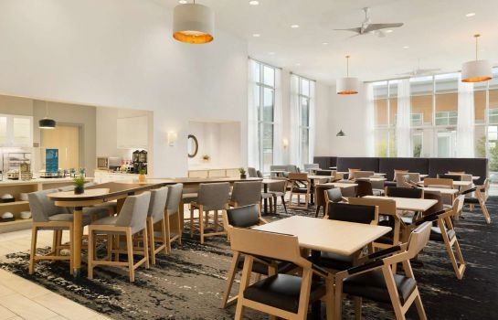 Restaurant Homewood Suites by Hilton Salt Lake Cit