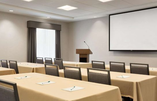 Conference room Homewood Suites SLC/Draper Homewood Suites SLC/Draper