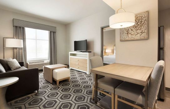 Kamers Homewood Suites by Hilton Salt Lake Cit