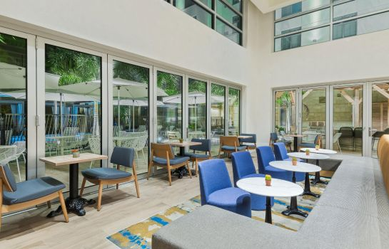 Vestíbulo del hotel Homewood Suites by Hilton Sarasota-Lakewood Ranch