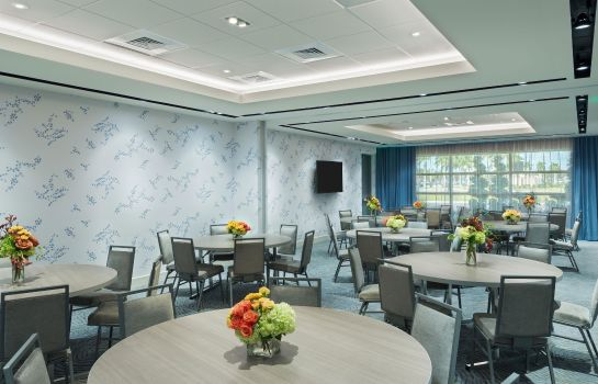 Sala de reuniones Homewood Suites by Hilton Sarasota-Lakewood Ranch