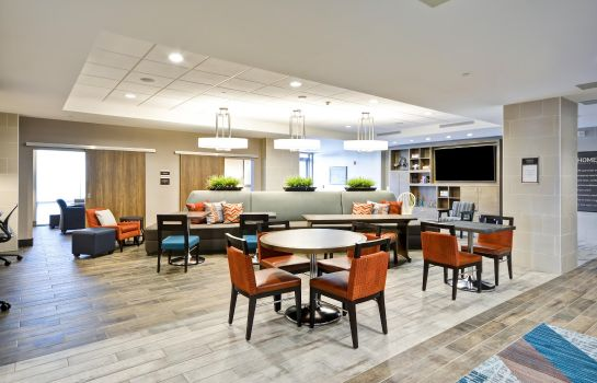 Hotelhal Home2 Suites by Hilton  St Simons Island
