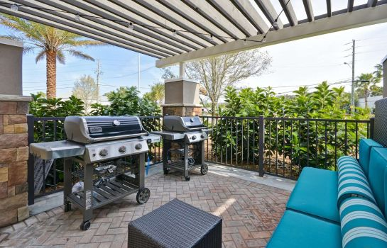 Info Home2 Suites by Hilton  St Simons Island