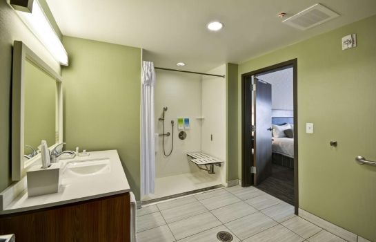 Kamers Home2 Suites by Hilton  St Simons Island
