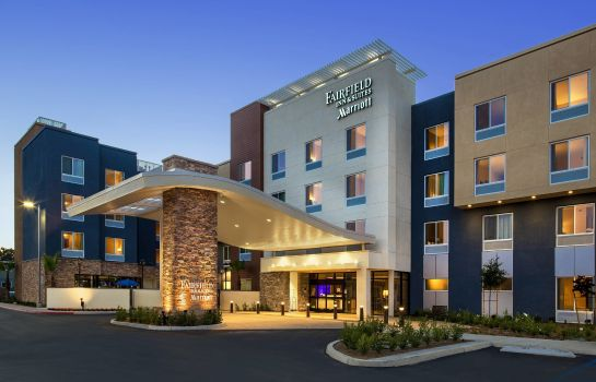Außenansicht Fairfield Inn & Suites San Diego North/San Marcos