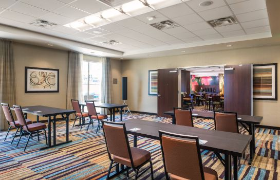 Restaurant Fairfield Inn & Suites San Diego North/San Marcos