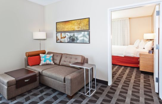 Suite TownePlace Suites Dothan