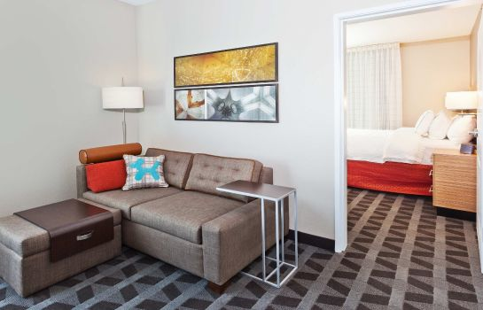 Kamers TownePlace Suites Dothan