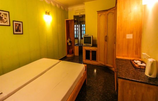 Double room (standard) Pleasant Boulevard