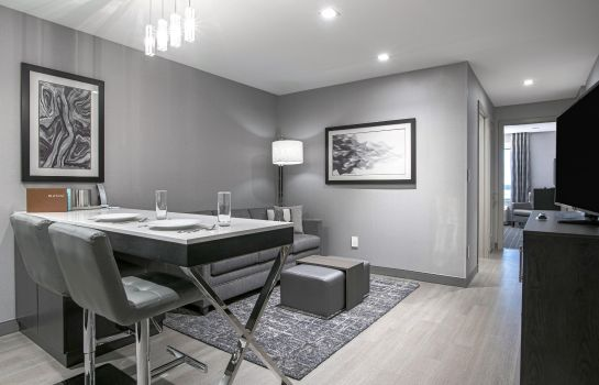 Suite Homewood Suites Boston Apt Chelsea