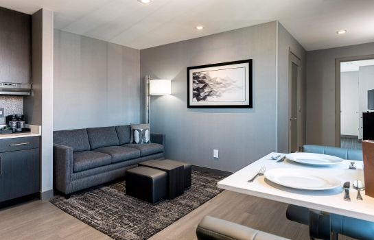 Suite Homewood Suites by Hilton Boston Logan Airport Chelsea