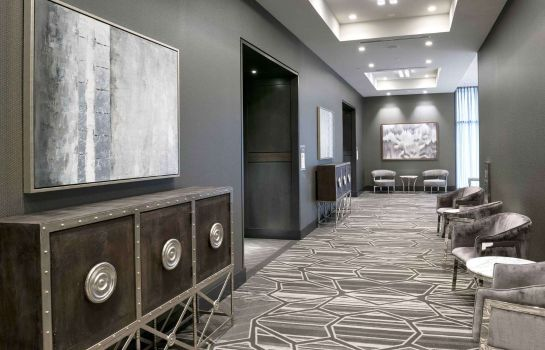 Sala konferencyjna Homewood Suites by Hilton Boston Logan Airport Chelsea