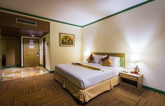 Double room (superior) Star Convention Hotel (Star Hotel)