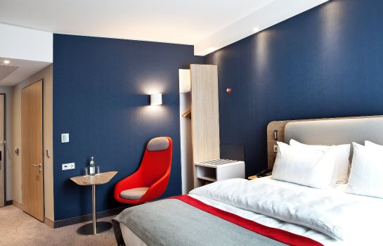 Zimmer Holiday Inn Express SIEGEN