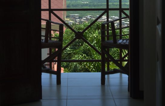 Double room (superior) Balcones del Cerro
