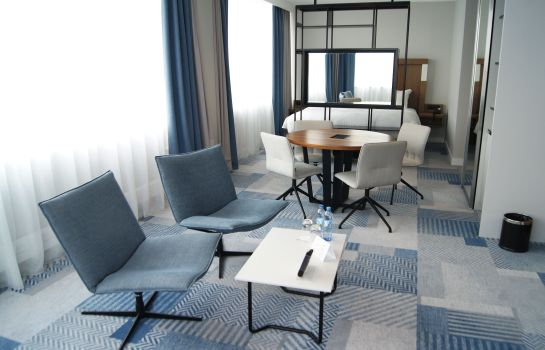 Suite Courtyard by Marriott Katowice City Center