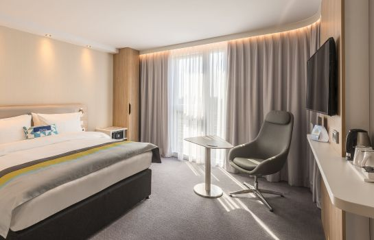 Zimmer Holiday Inn Express COLOGNE - CITY CENTRE