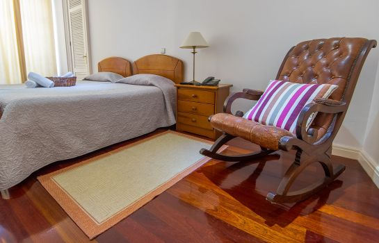 Einzelzimmer Standard Comercial Azores Guest house