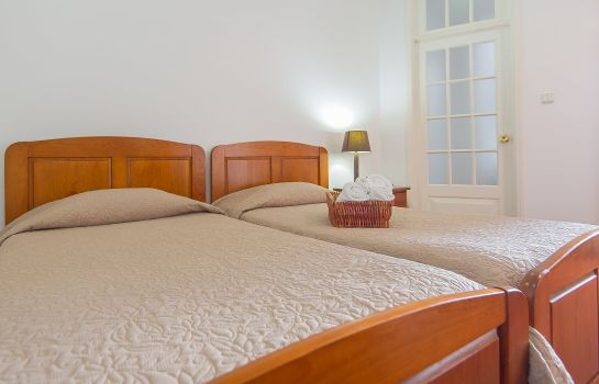 Doppelzimmer Komfort Comercial Azores Guest house