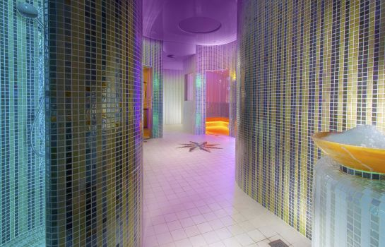 Sauna Olympic Palace Luxury Spa Hotel