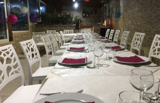 Ristorante Re Sole Resort