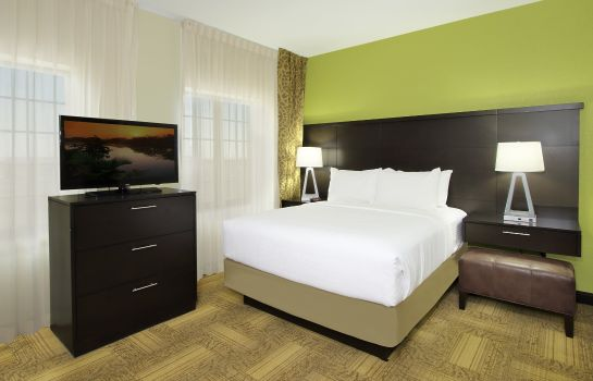 Zimmer Staybridge Suites ODESSA - INTERSTATE HWY 20