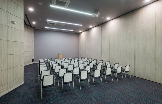 Conference room Crowne Plaza BARRANQUILLA