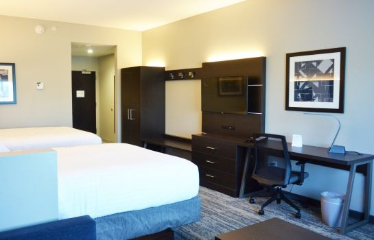Suite Holiday Inn Express & Suites JACKSONVILLE W - I295 AND I10