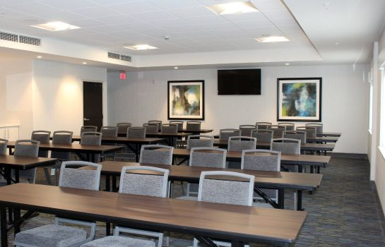 Sala de reuniones Holiday Inn Express & Suites JACKSONVILLE W - I295 AND I10