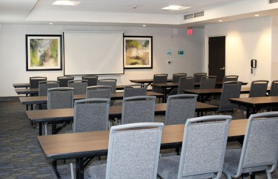 Congresruimte Holiday Inn Express & Suites JACKSONVILLE W - I295 AND I10