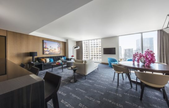 Suite InterContinental Hotels LOS ANGELES DOWNTOWN