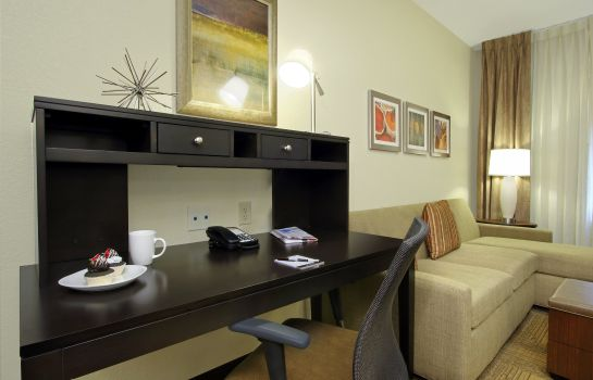Suite Staybridge Suites ODESSA - INTERSTATE HWY 20