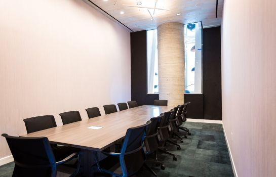 Conference room Crowne Plaza HY36 MIDTOWN MANHATTAN