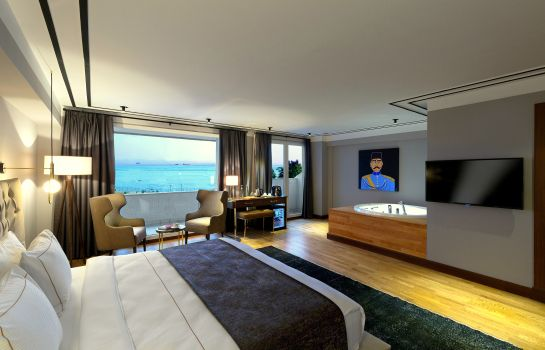 Junior-suite Walton Hotels Sultanahmet