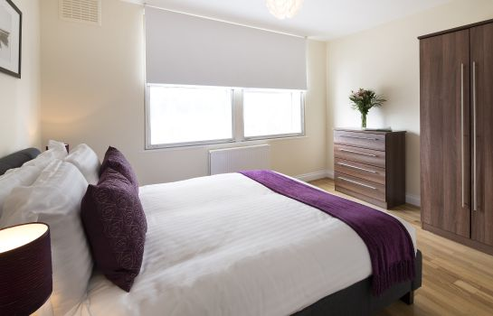 Chambre double (standard) Cromwell Road One