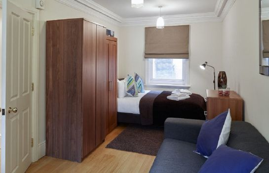 Suite Leicester Square one