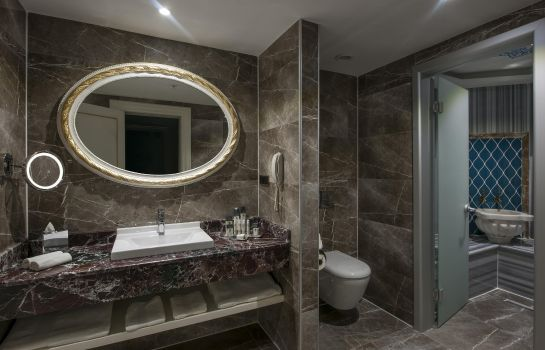 Suite DoubleTree by Hilton Elazig