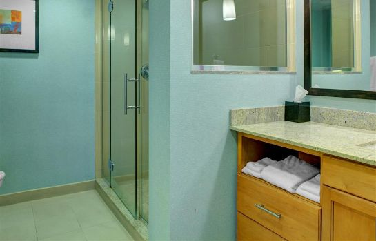 Chambre HYATT house Ft. Lauderdale Airport & Cruise Port